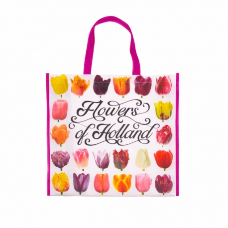 Shopper Flowers of Holland