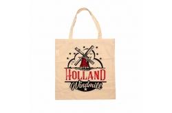 Tas katoen Holland Molen