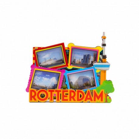 Magneet MDF Rotterdam foto's