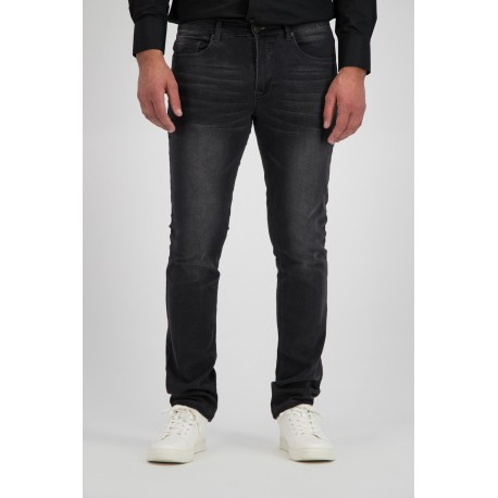247 Jeans Palm Slim J06 Jog Grey Denim