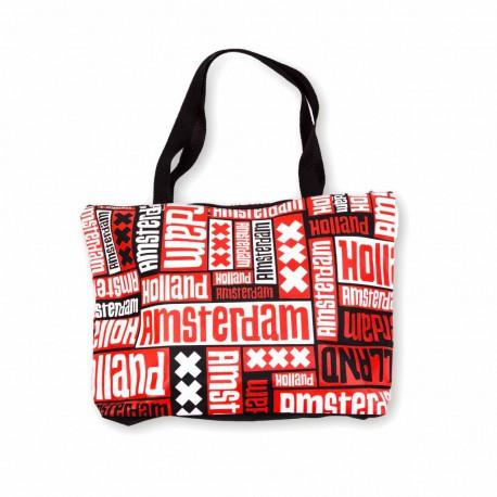 Tas Amsterdam | Holland Rood