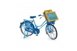 Miniatuur fiets Bloesem van Gogh 23 x 13 cm