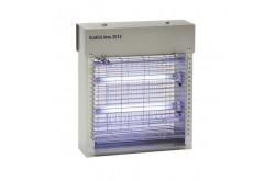 EcoKill INOX vliegenlamp / insectenverdelger