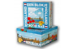 Geschenkpakket Amsterdam Small
