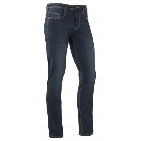 Brams Paris Jason jeans dark denim