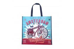 Shopper Amsterdam Vintage Bike