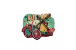 MDF vintage Holland windmolen