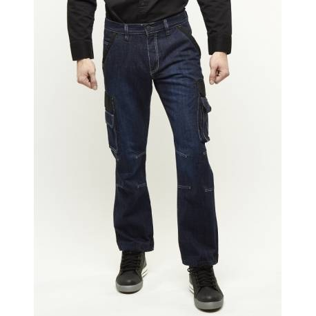 Twentyfourseven Jeans model Grizzly