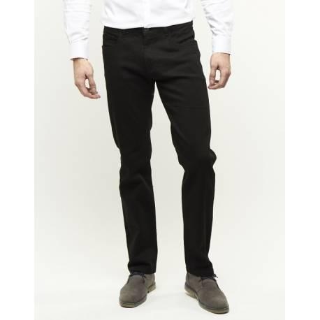 247 Jeans model Palm T10 zwart