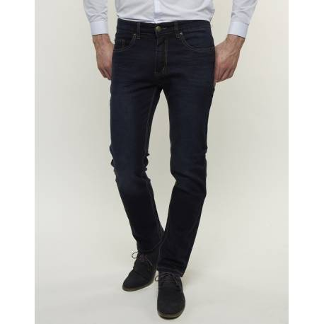 247 Jeans Palm Slim Fit S08 D. Blue