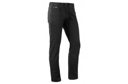 Brams Paris Hugo Stretch jeans Black