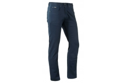 Brams Paris Hugo Stretch jeans navy