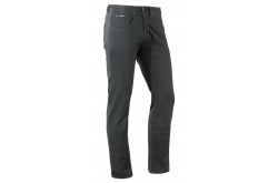 Brams Paris Hugo Stretch jeans Ebony