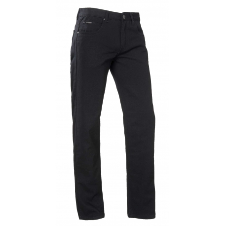 Brams Paris Tom jeans zwart