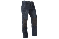 Brams Paris Sander jeans A82