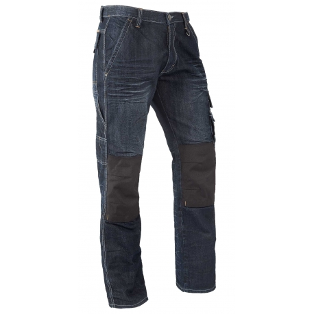 Brams Paris Sander jeans