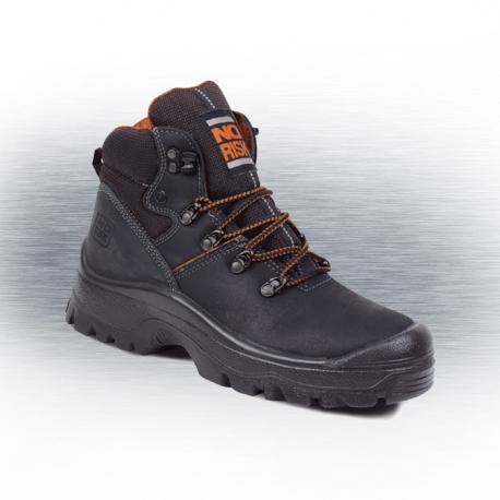 Werkschoenen Hoog.No Risk Werkschoenen Hoog 82009