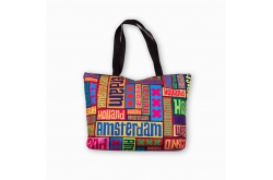 Tas Amsterdam/Holland XXX multicolor