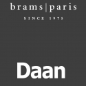 Daan Stretch Jeans