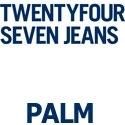247 Jeans model Palm